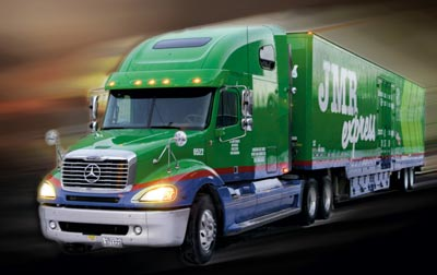 JMR Elite Moving & Storage - Canada, USA and Overseas